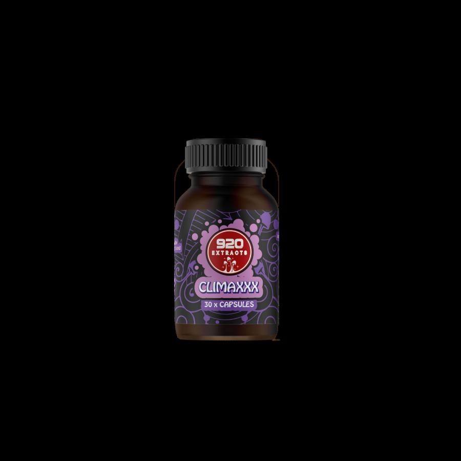 Climaxxx Capsule Bottle Product Image
