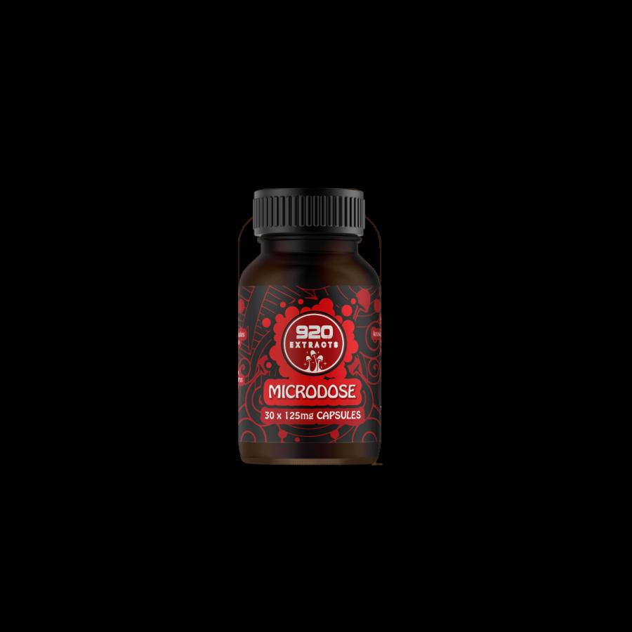 Microdose capsules product picture
